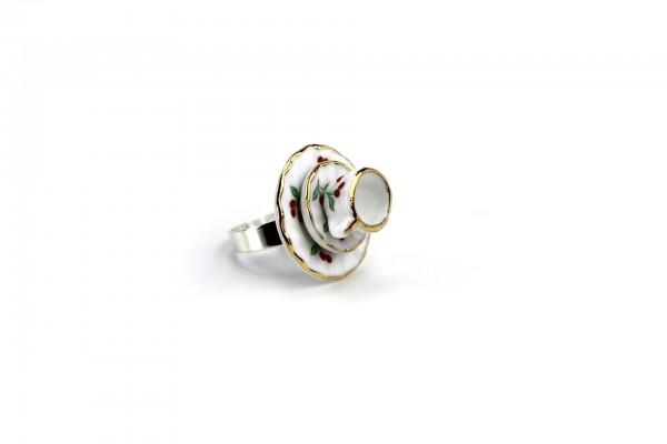 Petite Marie - Ring Tasse 5