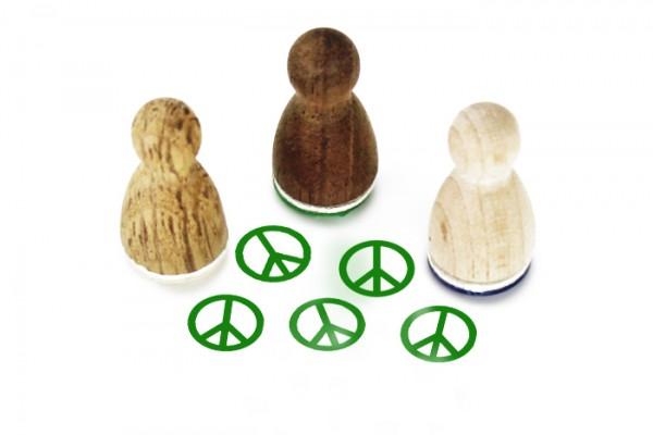 Ministempel Peace