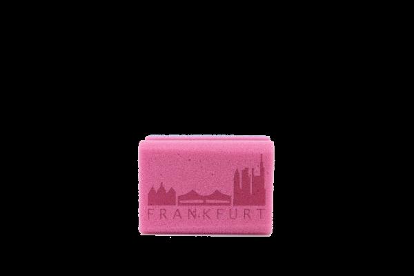 Cityschwamm - Skyline Frankfurt