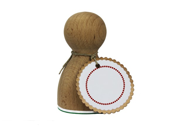 Circle Decoration 1 - XL