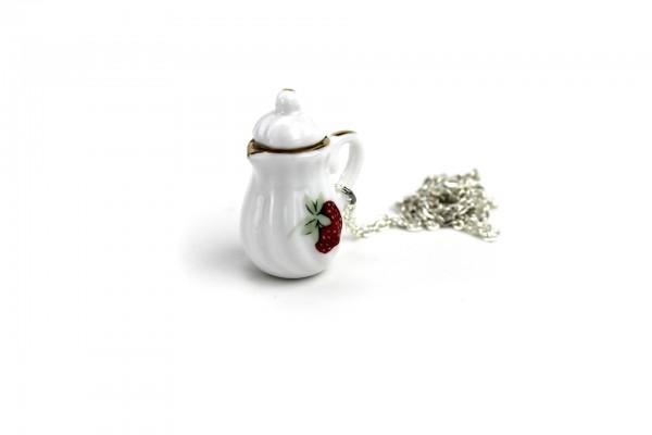 Petite Marie - Kette Kaffeekanne 7