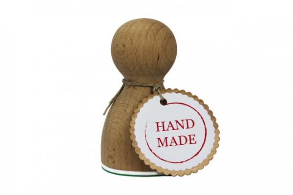 Maxistempel XL - Handmade