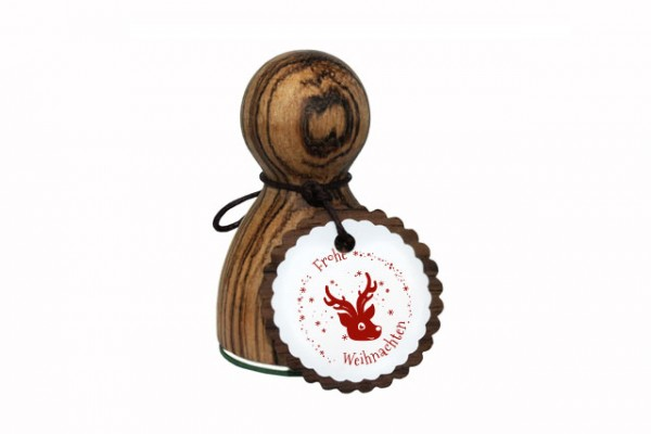 Rudolph Head - L