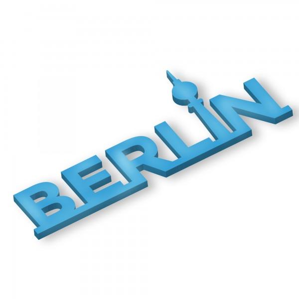 Acryltypo® - Berlin