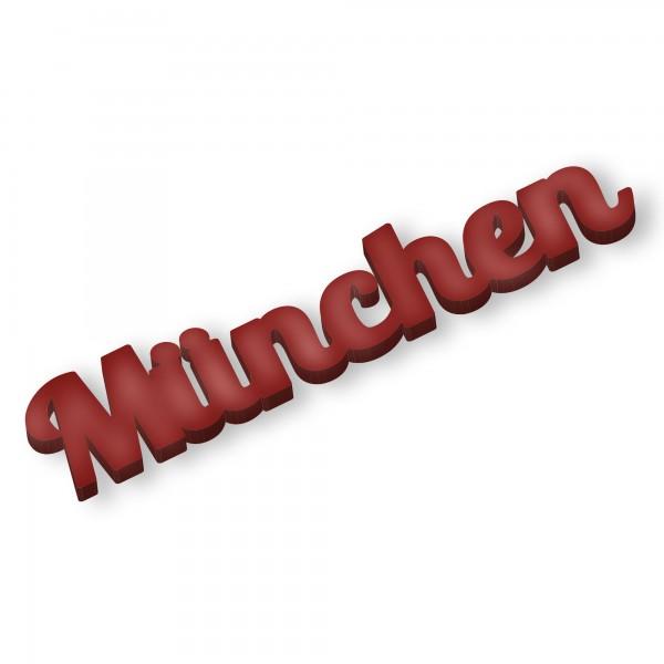 Acryltypo® - Munich