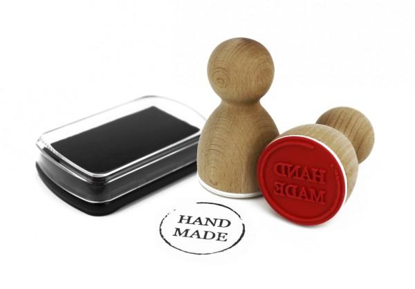 Maxi Stamp Pad - Black