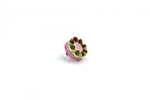 Petite Marie - Fruit Ring 7