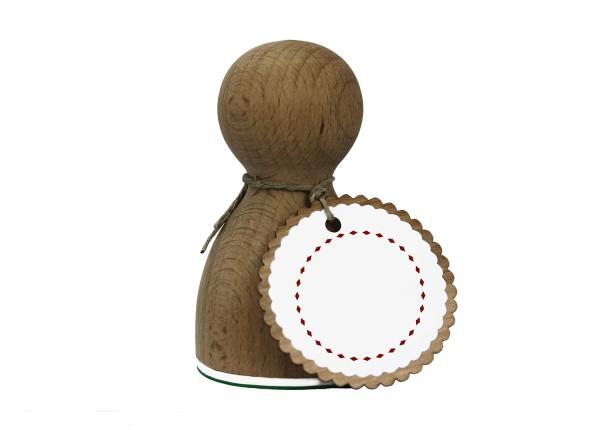 Circle Decoration 3 - XL