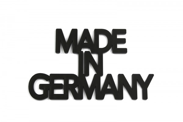 Acryltypo® - Made in Germany