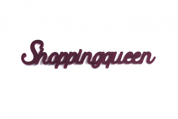 Acryltypo® - Shoppingqueen