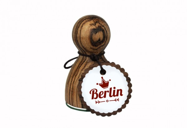Berlin Crown - L