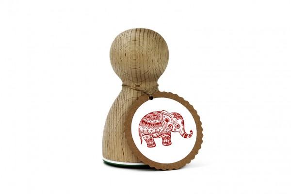 Maxistempel 2XL - Elefant