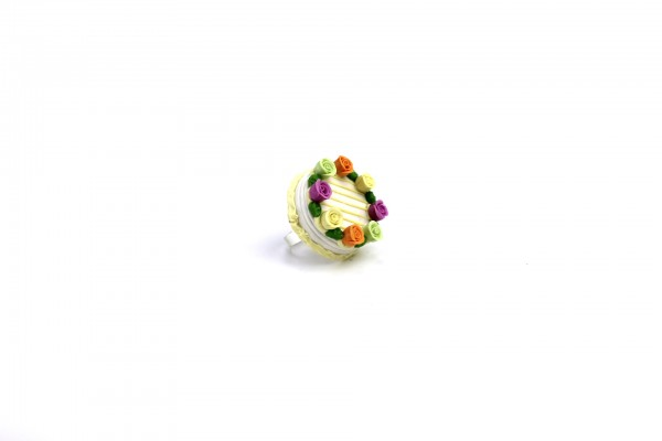 Petite Marie - Fruit Ring 12