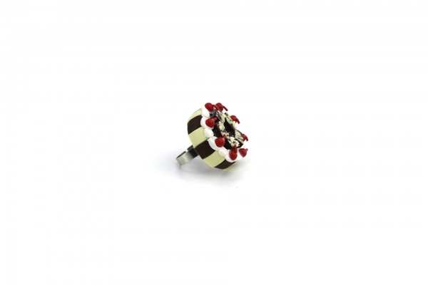 Petite Marie - Chocolate Ring 3