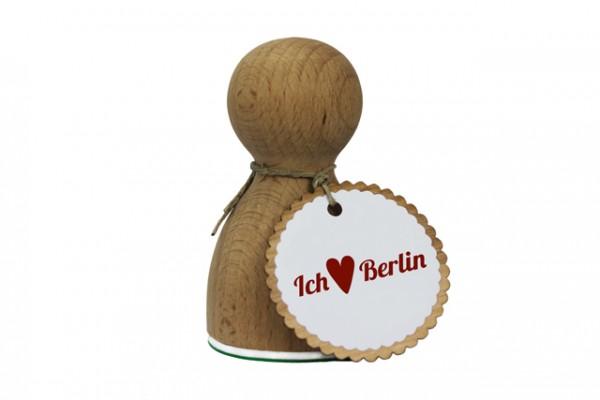 I Love Berlin - XL