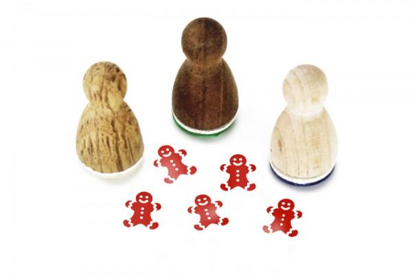 Gingerbread Man - Mini