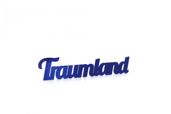 Acryltypo® - Traumland