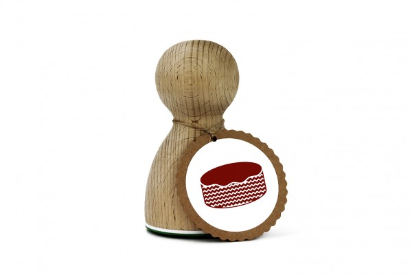 Maxistempel 2XL - Kuchen