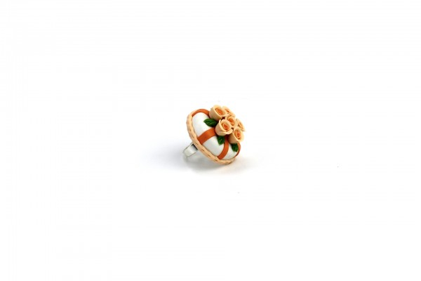 Petite Marie - Fruit Ring 9