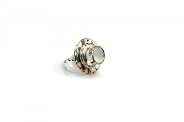 Petite Marie - Ring Tasse 3
