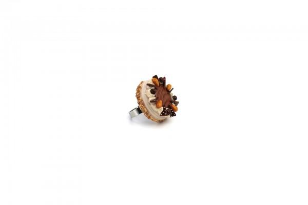 Petite Marie - Chocolate Ring 25