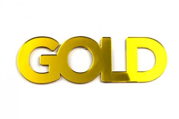Acryltypo® - Gold