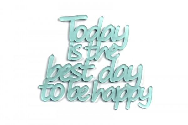 Acryltypo® - The best day
