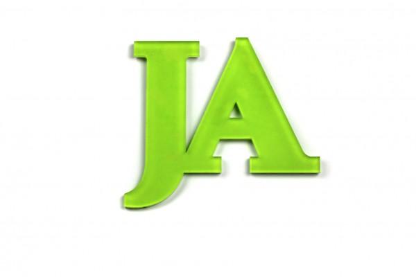 Acryltypo® - Ja