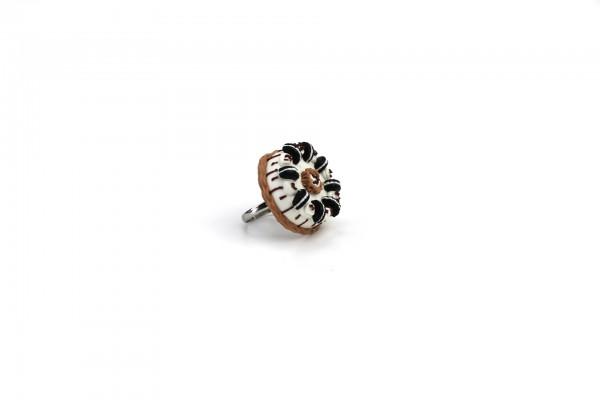 Petite Marie - Ring Schoko 16