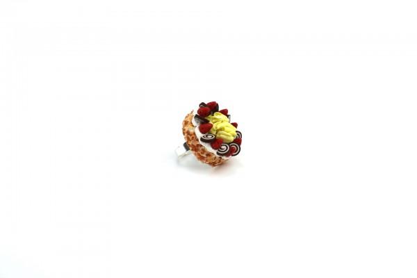 Petite Marie - Fruit Ring 16