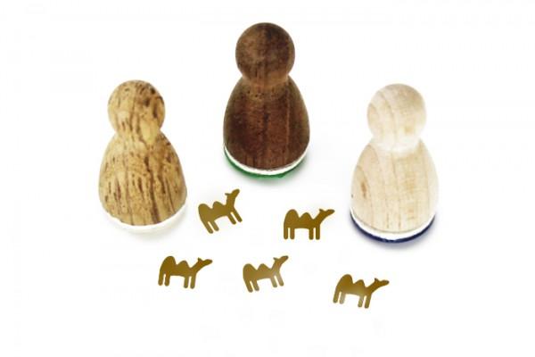 Carl the Camel - Mini