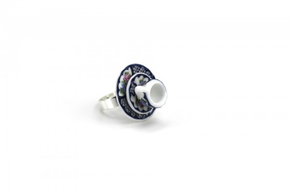 Petite Marie - Mug Ring 4