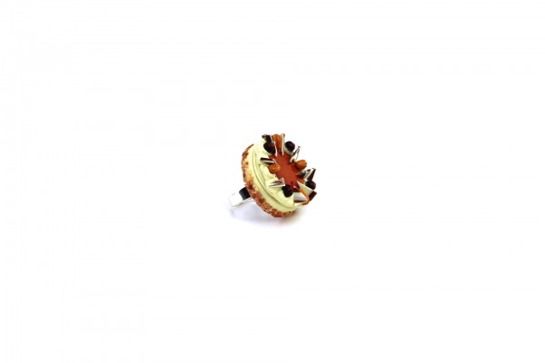 Petite Marie - Fruit Ring 18