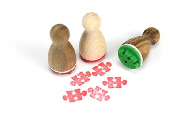 Jigsaw Piece - Mini