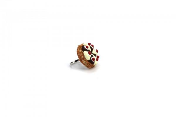Petite Marie - Ring Schoko 02