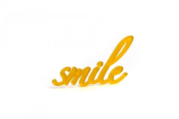 Acryltypo® - Smile