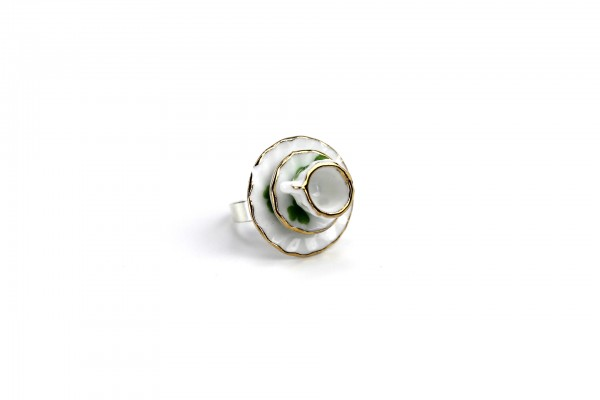 Petite Marie - Mug Ring 1
