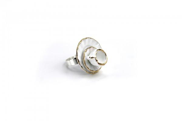Petite Marie - Mug Ring 7