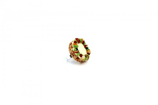 Petite Marie - Fruit Ring 15