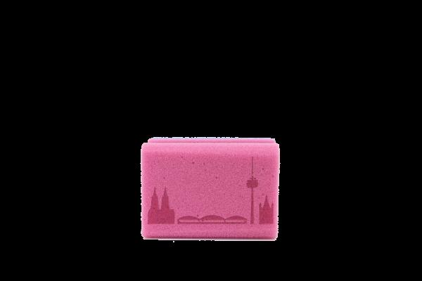 City Sponge - Cologne Skyline